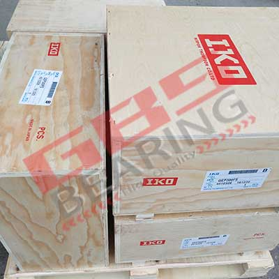 IKO BA146Z Bearing Packaging picture