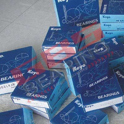 KOYO 5207-2RS Bearing Packaging picture