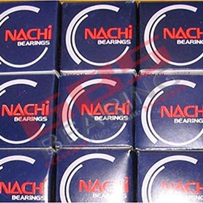 NACHI 100KBE02 Bearing Packaging picture