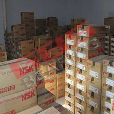 NSK NN3006 Bearing Packaging picture